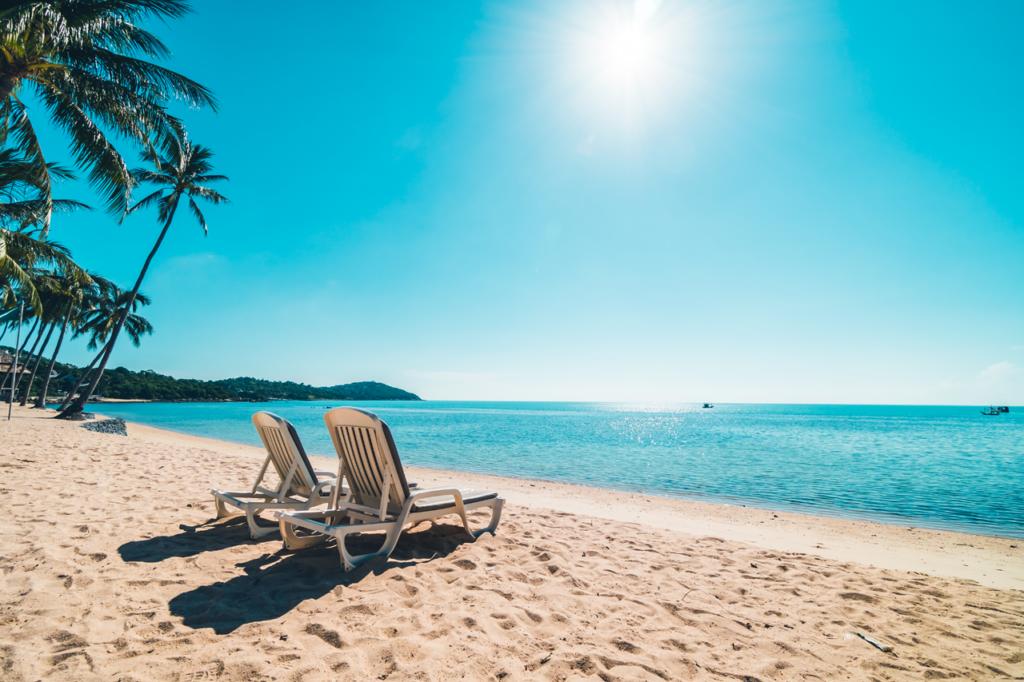 Móveis para apartamento de praia: como escolher?